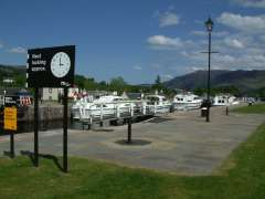 Marina Inverness