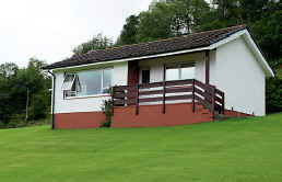 Cuilcheanna Cottage Ferienhaus Schottland bei Fort William
