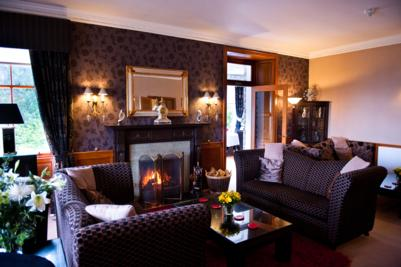 Druisdale House Lounge