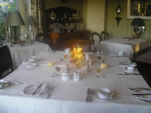 Edenwater House Dining